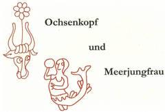 Ochsenkopf und Meerjungfrau