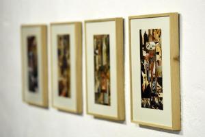 Ausstellung AlFa Steyrermühl Papier 45 © Wolfgang Spitzbart