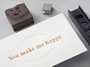 CarissimoLetterpress Papeterie Love2 Photocredits Detailsinn.at