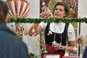 Martinimarkt Laakirchen 03 - Marktgeschehen ┬® Wolfgang Spitzbart