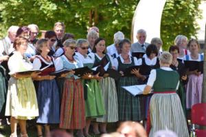 Singen an der Traun 19 © Wolfgang Spitzbart