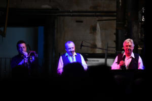 Traunbridge Dixieland 05 ┬® Wolfgang Spitzbart